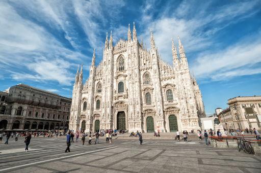 Escapada 4* Milán en aparthotel al lado de la Catedral