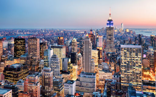 5nts New York trip with 4* hotel & flights