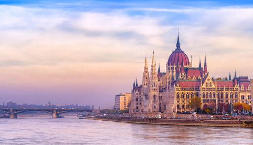 Joli hébergement au coeur de Budapest
