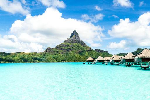 2022: vola in Polinesia Francese😍  Prezzi MAI VISTI!