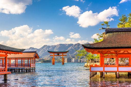 Vuelos a Japón con CANCELACIÓN GRATIS