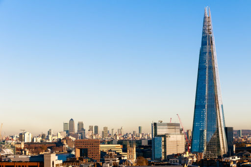 Great prices for 5* Shangri-La Hotel At The Shard, London