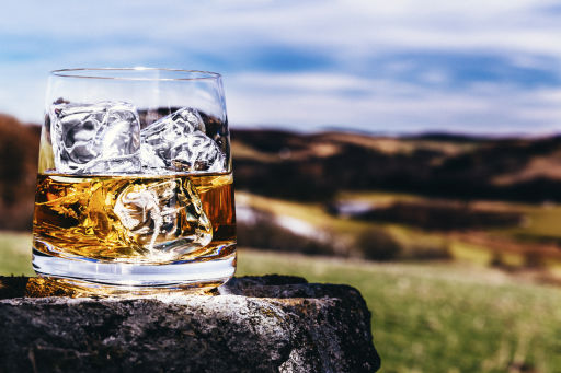 Discover how you can drink your way through Scotland