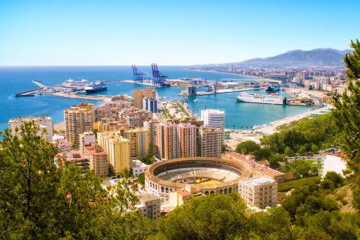 /NIEAKTUALNE/ Nadmorski city break na Costa del Sol ✔ BEZ TESTU
