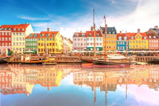 Bodemprijs weekendje Kopenhagen