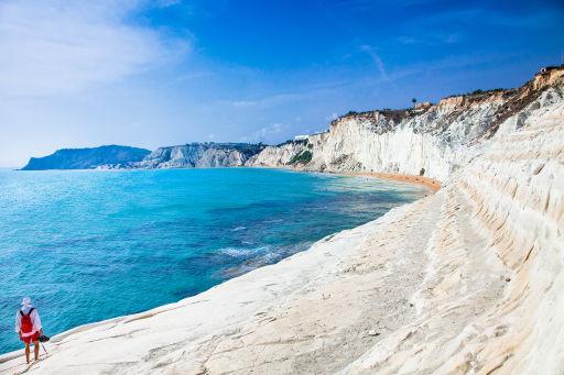 Abenteuer Sizilien & Malta: Inselhopping im Mittelmeer