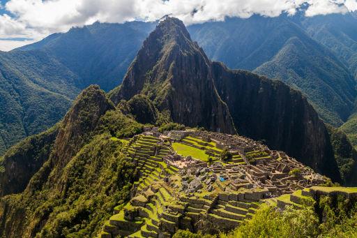 AUTUNNO unico: a Machu Picchu con prezzo record!