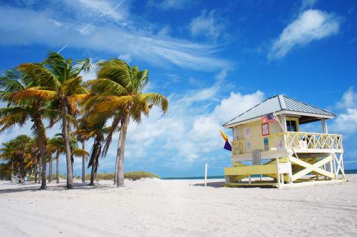 Miami i Madryt w jednej podróży!