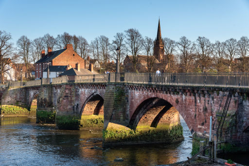 Charming in Chester 4* bed & breakfast staycation