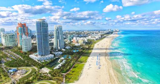 Southern Florida Flights