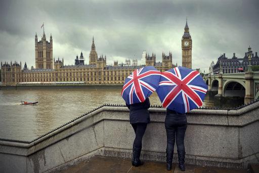 Einreise nach England