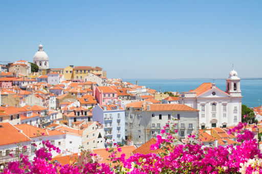 Fall Flights to Lisbon, Portugal from $314—Flexible Booking Options!