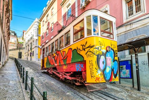 Voli A/R per Lisbona, CHE PREZZI! 🤑