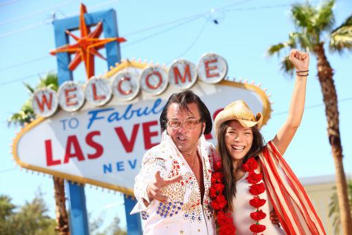 Spring 2022: 10nts 4* Las Vegas holiday w/flights!