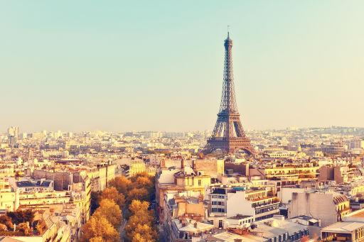 Week-end à Paris à petit prix