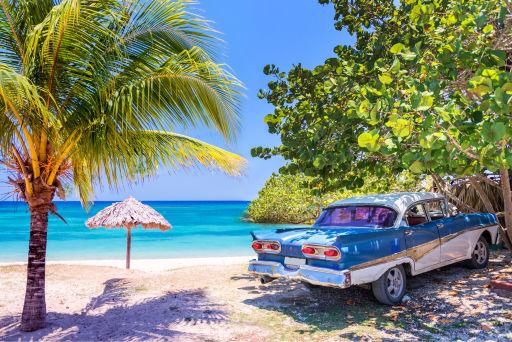Kuba chce otworzyć się na turystykę w listopadzie