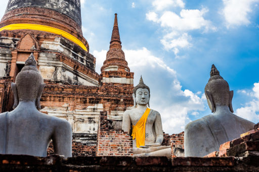 13nts Thailand holiday w/flights & hotel for crazy price!