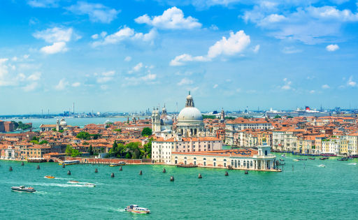 Return flights to Venice from ONLY £14