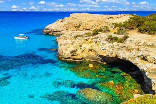 Verrückt-günstig nach Zypern!