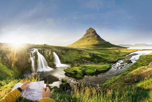¿Una semana de 4 días de trabajo por el mismo salario? ¡Islandia, allá vamos!