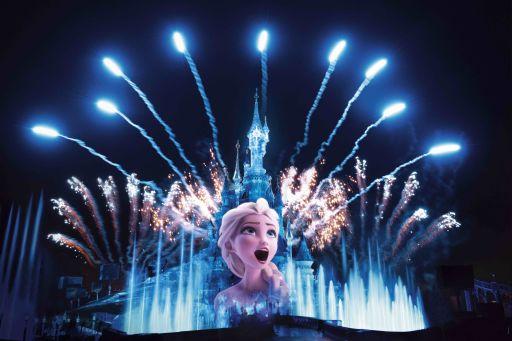Magic Over Disneyland® Paris: 2 Nächte und 2 Tage Eintritt