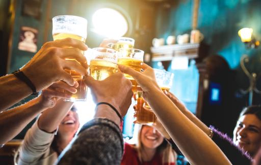 Dream job alert: Get paid to drink beer