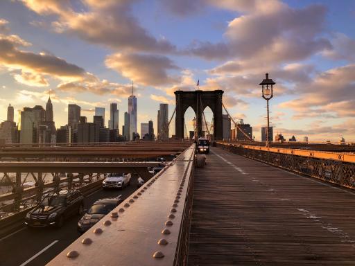 ARRR! Mega tanie loty do USA: Nowy Jorki, Miami, San Francisco!