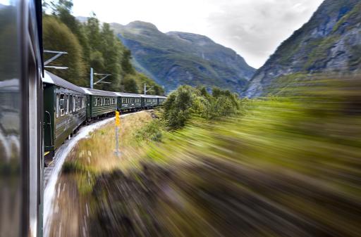 60 000 billets Interrail GRATUITS pour faire le tour de l'Europe