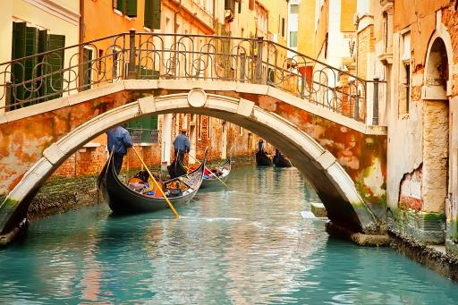 Magisch Venetië voor een bodemprijs