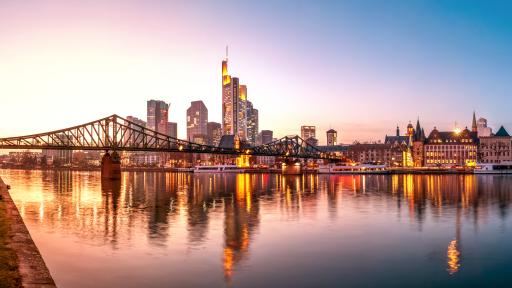 83% sparen bei Neueröffnung in Frankfurt
