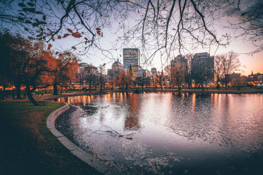 Great Rates on Nonstop Flights to Boston
