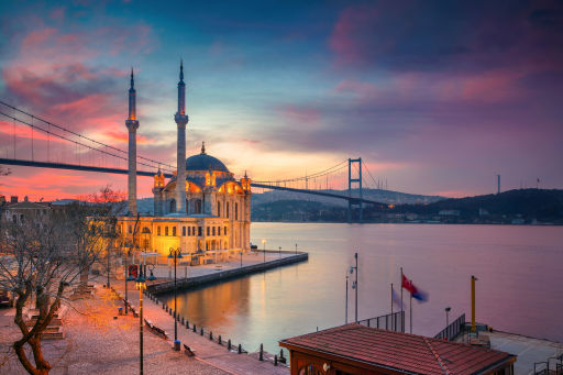 Corri! Voli A/R per Istanbul REGALATI!