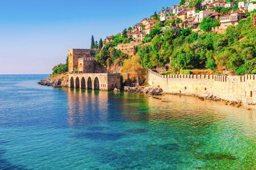 Unfassbarer Preis für 2 Wochen in der Türkei!