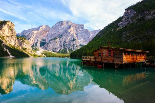 Bucket-List-Highlight in Südtirol
