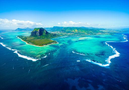 Mauritius, arriviamo! Pacchetti ALL INCLUSIVE in beach resort
