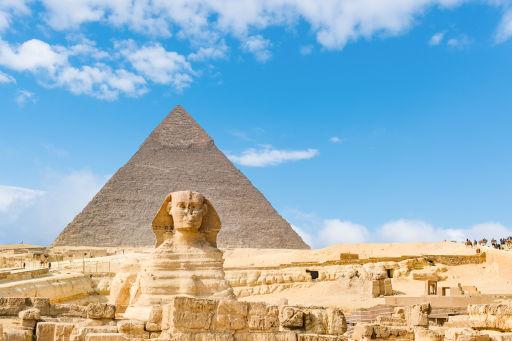 Price Drop on Egypt Flights!