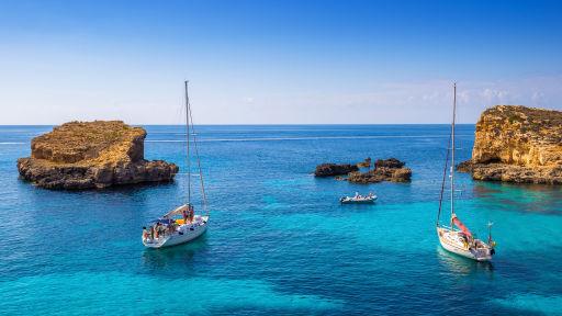 Malta ad agosto, voli quasi regalati!