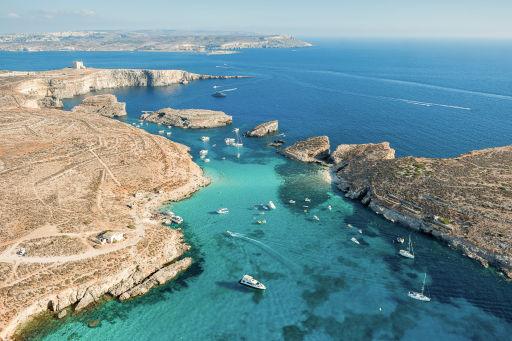 Vuelos a Malta en verano