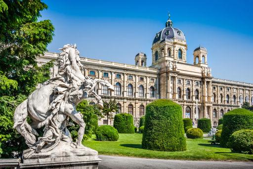Mit Gutschein bis 2024 nach Wien