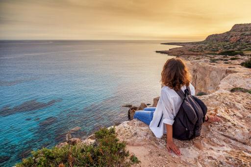 Na pięknym Cyprze!
