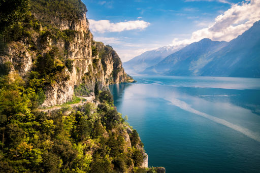 11nt trip with 7nt all-inclusive cruise, flights, hotel stays, breakfast & transfers