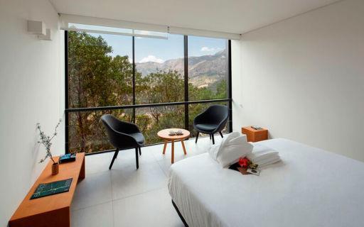 Vivood Landscape: El Primer Hotel Paisaje de España