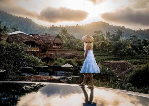 Incroyable villa à Bali