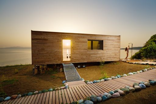 Last Minute ins Tinyhouse