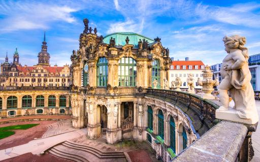 Dresden FLEXIBEL buchen DANK GUTSCHEIN