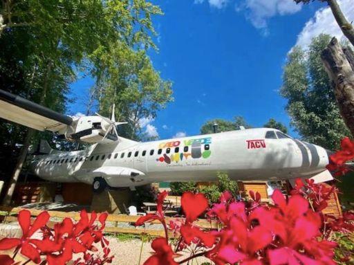 Huur je eigen vliegtuig!