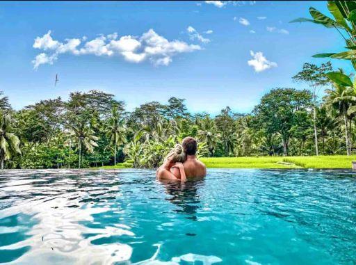 Sublime villa à Bali à prix vraiment mini