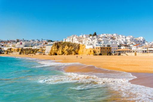 L'Algarve et le Portugal cet été