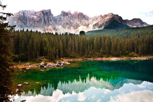 Endlich wieder nach Südtirol