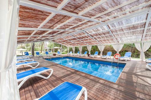 Betaalbare luxe in Spanje
